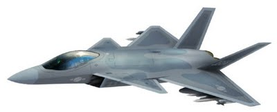 IFX/KFX/F-33 STEALTH